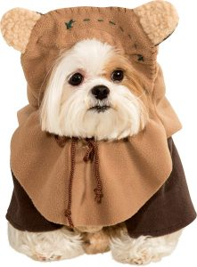 Disfraz Star Wars perro