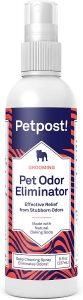 Desodorante natural perro
