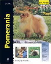 Libro Raza Pomerania