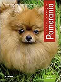 Libro Historia Pomerania