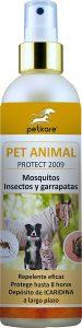 Repelente insectos biologico