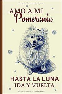 Libreta Pomerania